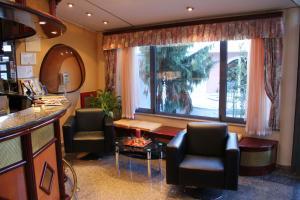 Hotel Bavaria - First Library Hotel, Hotely  Trogir - big - 61