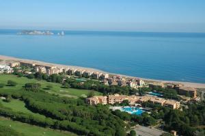 La Costa Hotel Golf & Beach Resort, Hotels  Pals - big - 46