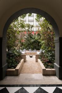 Four Seasons Hotel Mexico City (37 of 67)