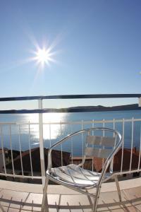 Hotel Bavaria - First Library Hotel, Hotely  Trogir - big - 63