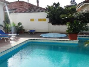 Hotel Splendid, Hotely  Diano Marina - big - 24
