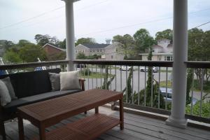 Beach Spa Bed & Breakfast, Bed and breakfasts  Virginia Beach - big - 7