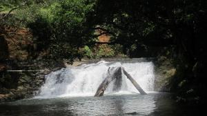 Waterfall Hostel