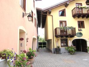 Affittacamere Al Cantoun - Hotel - Pian del Frais - Chiomonte