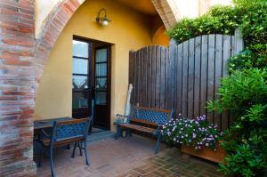 Podere San Giuseppe, Aparthotels  San Vincenzo - big - 27