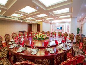 New West Street Hotel - Grand Wing, Szállodák  Jangsuo - big - 36