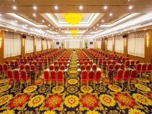 New West Street Hotel - Grand Wing, Szállodák  Jangsuo - big - 35