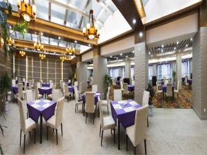 New West Street Hotel - Grand Wing, Szállodák  Jangsuo - big - 40