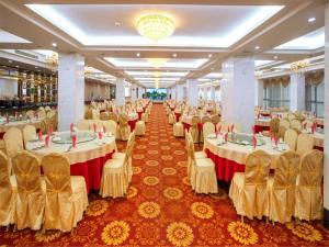 New West Street Hotel - Grand Wing, Szállodák  Jangsuo - big - 37