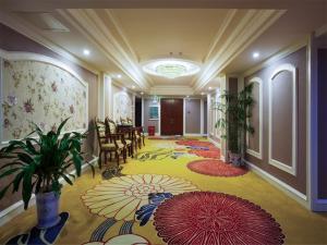 New West Street Hotel - Grand Wing, Szállodák  Jangsuo - big - 39