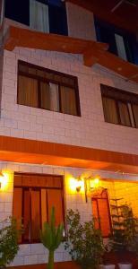 Ishinca, Hostels  Huaraz - big - 7