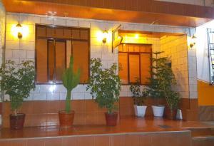 Ishinca, Hostels  Huaraz - big - 8