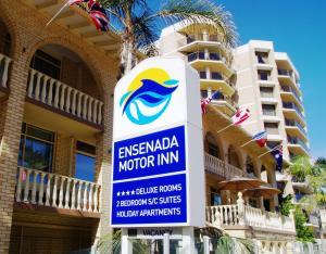 Ensenada Motor Inn and Suites, Motelek - Adelaide