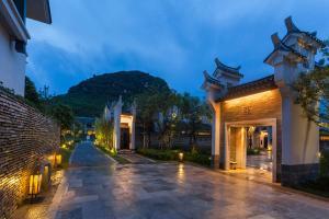 Banyan Tree Yangshuo, Hotel  Yangshuo - big - 24