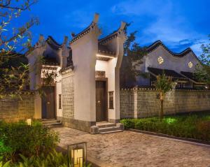Banyan Tree Yangshuo, Hotel  Yangshuo - big - 79