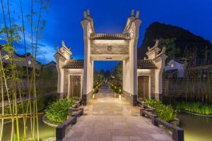 Banyan Tree Yangshuo, Hotel  Yangshuo - big - 78