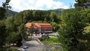 Blagodat Resort - Vasil'yevka