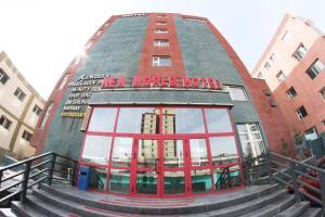 New World Hotel, Hotels - Ulaanbaatar