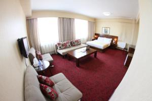 New World Hotel, Hotels  Ulaanbaatar - big - 36