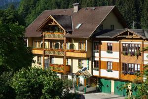 Pension Besser - Hotel - Bad Eisenkappel