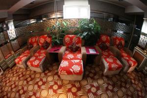 New World Hotel, Hotels  Ulaanbaatar - big - 22