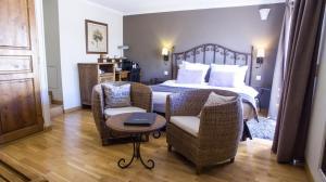 Hôtel de l'Horloge, Hotels  Avignon - big - 27