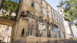 Hôtel de l'Horloge, Hotels  Avignon - big - 35