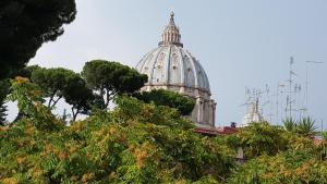 Pope's bridge - abcRoma.com