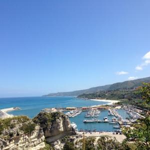 Le Due Sicilie, Vendégházak  Tropea - big - 70