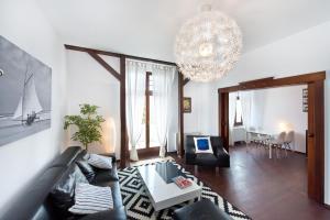 Imperial Apartments Cassino Grande