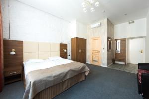 Отель Талисман Гороховая