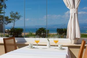 Blue Waves Resort, Hotels  Malinska - big - 58