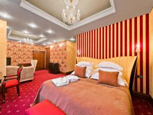 Aqua Center Apartments, Hotels - Druskininkai