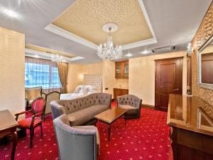 Aqua Center Apartments, Hotels  Druskininkai - big - 35