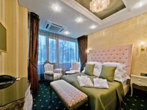 Aqua Center Apartments, Hotels  Druskininkai - big - 29