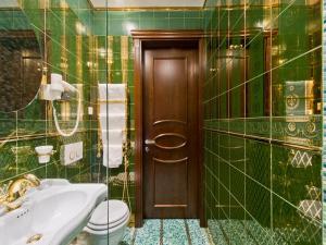 Aqua Center Apartments, Hotels  Druskininkai - big - 28
