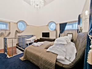 Aqua Center Apartments, Hotels  Druskininkai - big - 3