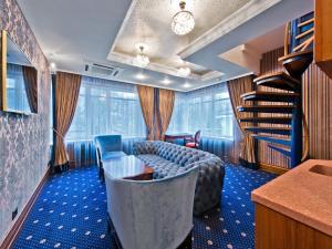 Aqua Center Apartments, Hotels  Druskininkai - big - 4