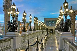 Paris Las Vegas Hotel & Casino (25 of 48)