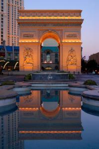 Paris Las Vegas Hotel & Casino (16 of 45)