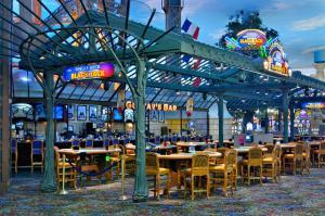 Paris Las Vegas Hotel & Casino (40 of 45)