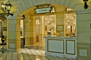 Paris Las Vegas Hotel & Casino (19 of 45)