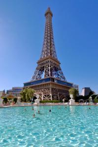 Paris Las Vegas Hotel & Casino (17 of 48)