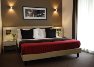 Stelle Hotel The Businest - AbcAlberghi.com