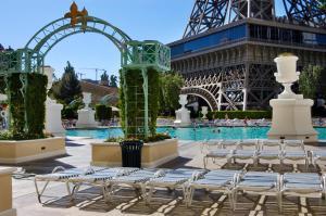 Paris Las Vegas Hotel & Casino (22 of 45)