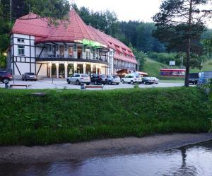 Blagodat Resort - Hotel - Belokurikha