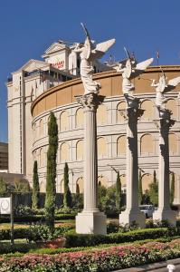 Caesars Palace Las Vegas Hotel and Casino (37 of 109)