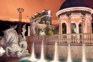 Caesars Palace Las Vegas Hotel and Casino (21 of 109)