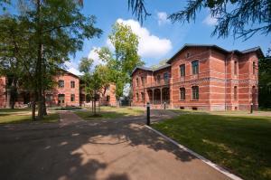Boardinghaus Weinberg Campus - Dreckente