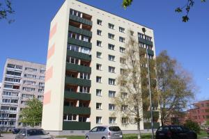 Seaside Liepaja Apartment - Aucugals